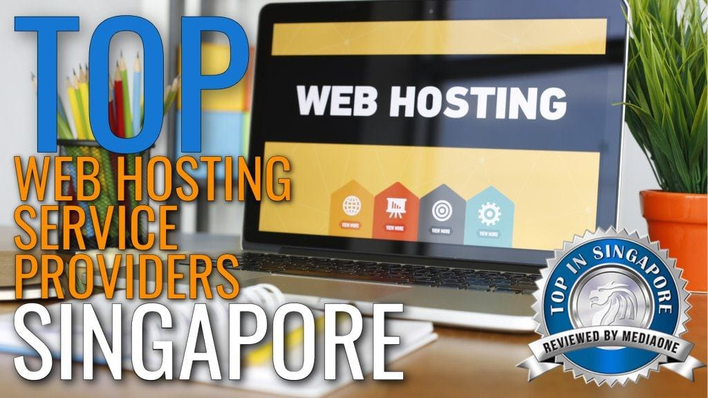 Top Web Hosting Service Providers in Singapore