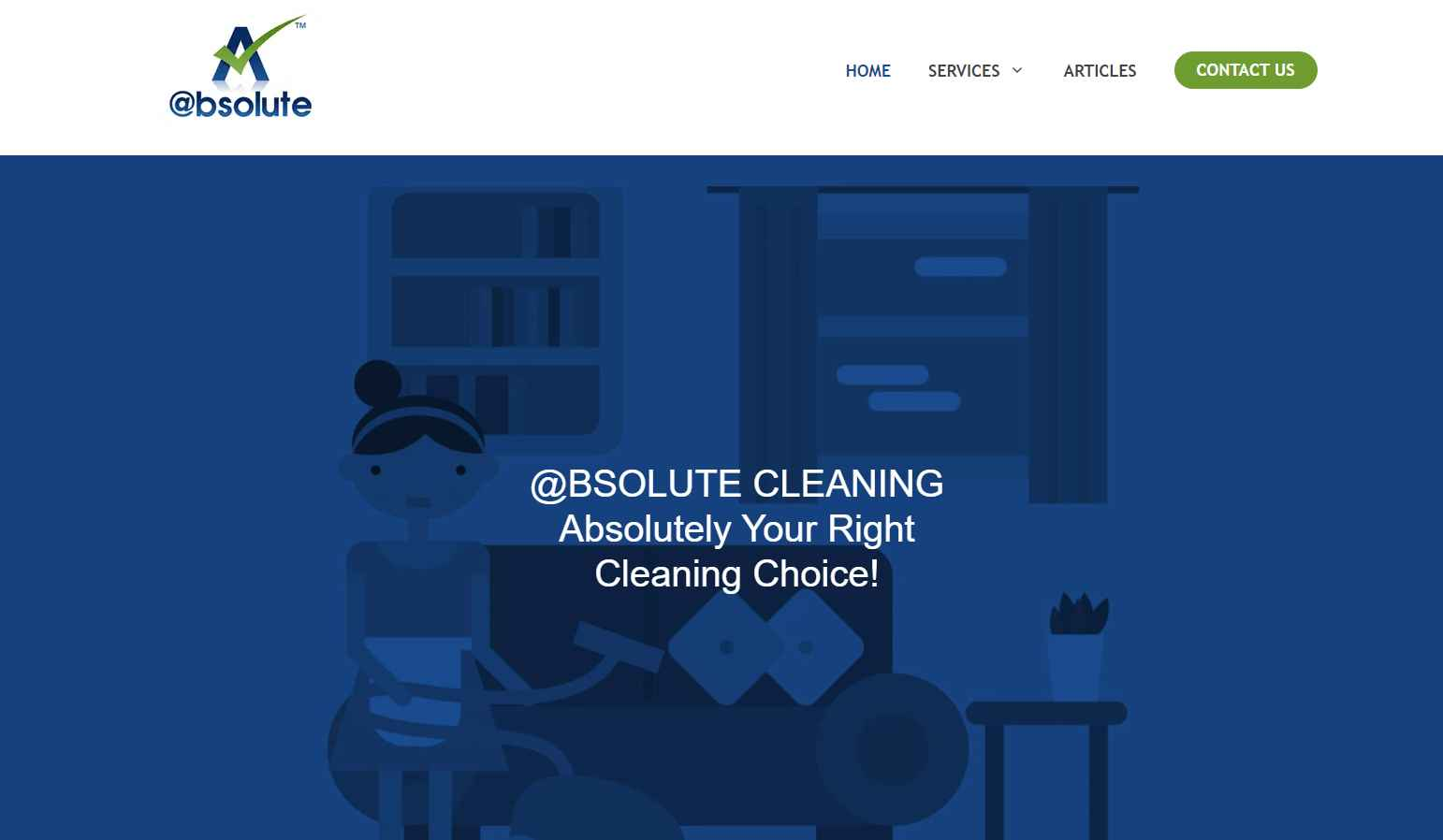 absolute cleaning Top Disinfection Service Providers in Singapore