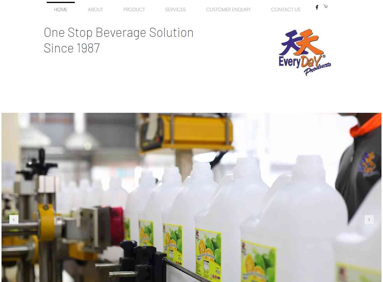 drink everyday Top Juice Retailers in Singapore