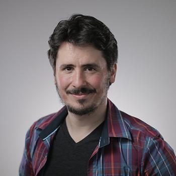Victor Blasco: