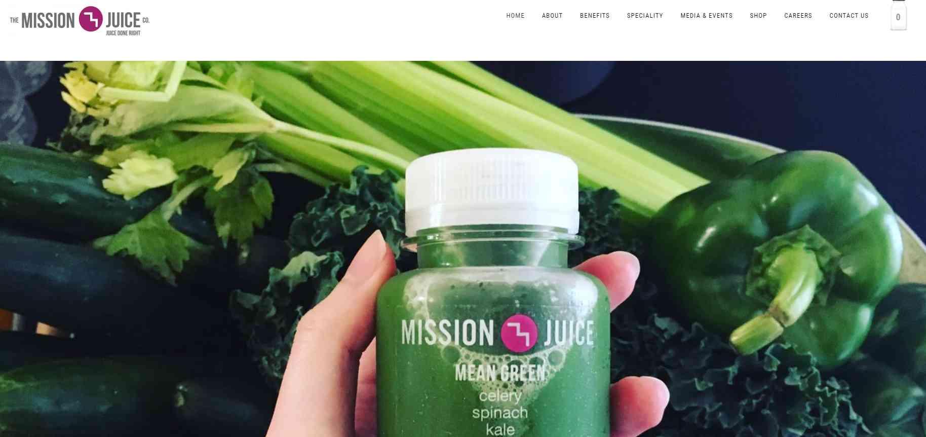 mission juice Top Juice Retailers in Singapore