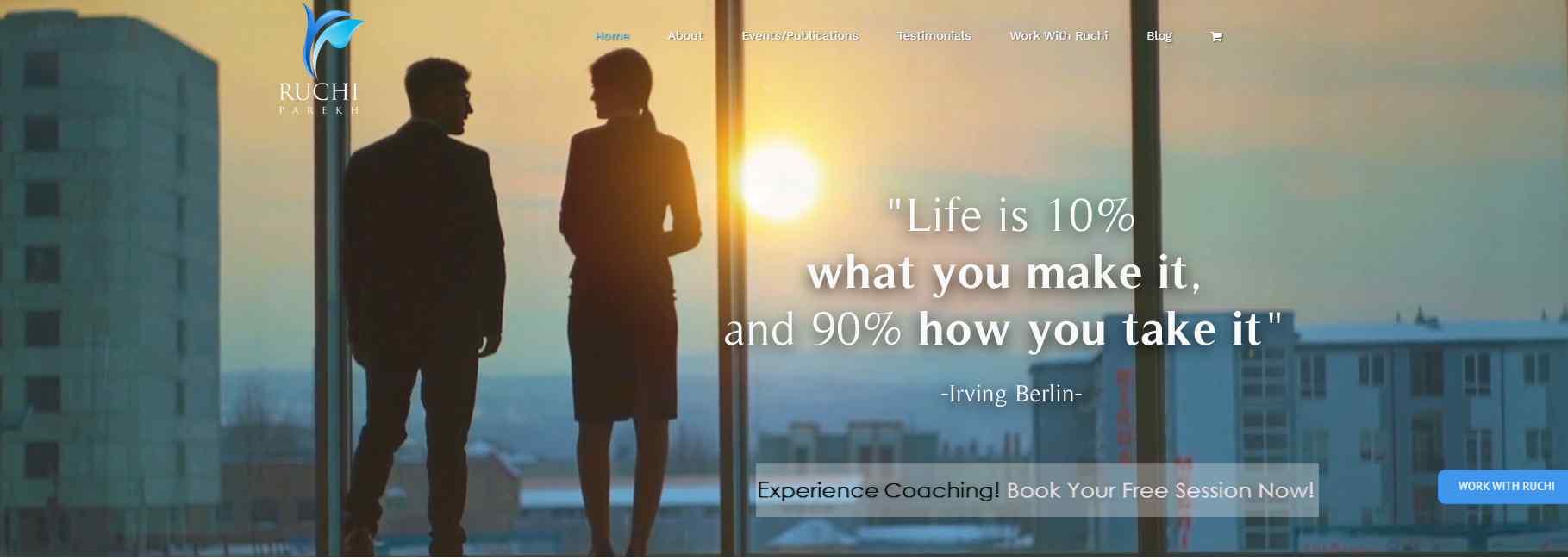 ruchi parek Top Life Coaches in Singapore