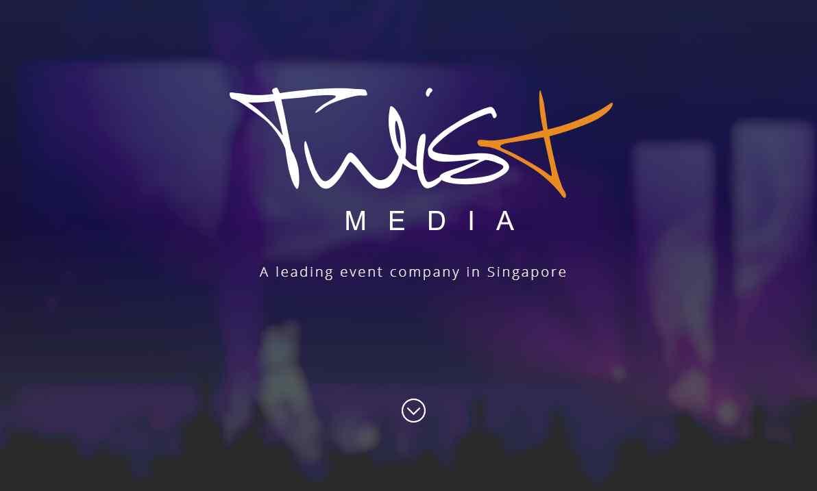 twist media Top Event Management Companies in Singapore