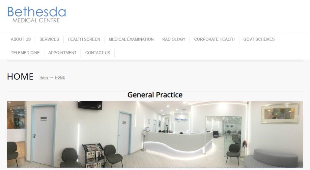 Bethesda Top Allergy Doctors in Singapore