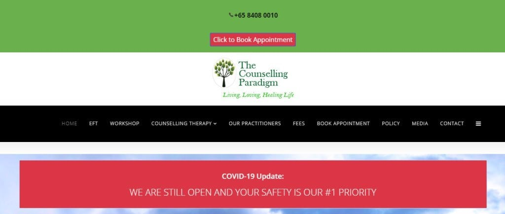 Counselling Paradigm Top Relationship Counselling Services in Singapore