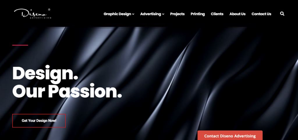 Diseno Top Graphic Designers in Singapore