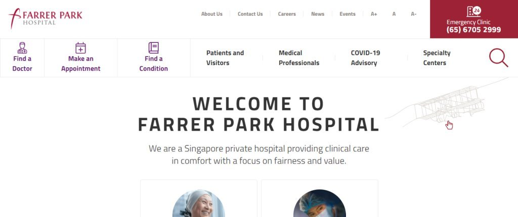 Farrer Park Top Blood Test Service Providers in Singapore