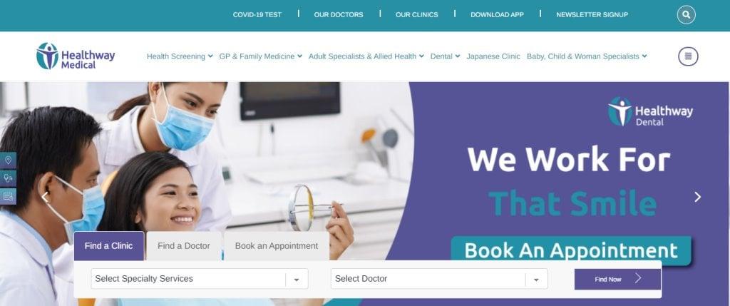 Healthway Medical Top Allergy Doctors in Singapore
