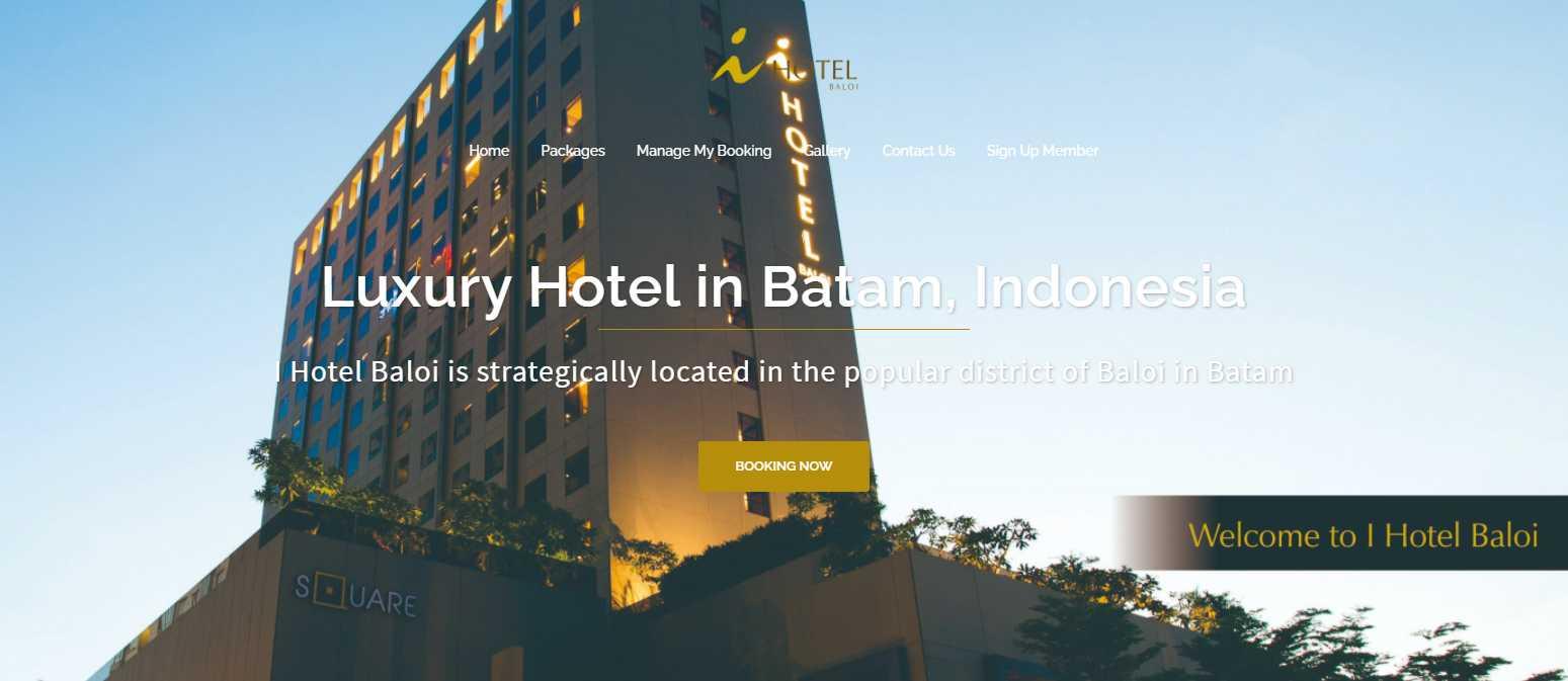 Hotel Baloi Top Batam Hotels and Resorts