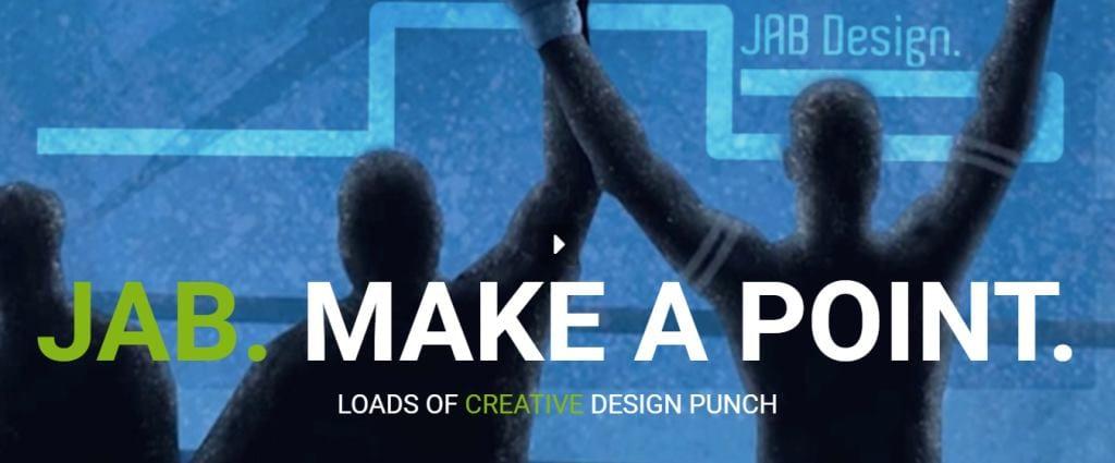 Jab Design Top Graphic Designers in Singapore