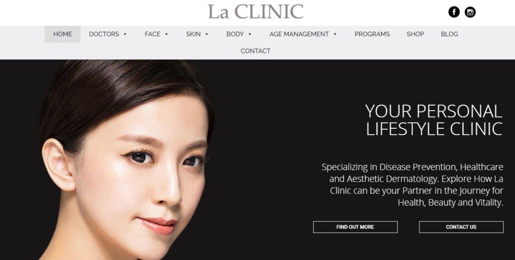 La Clinic Top Allergy Doctors in Singapore