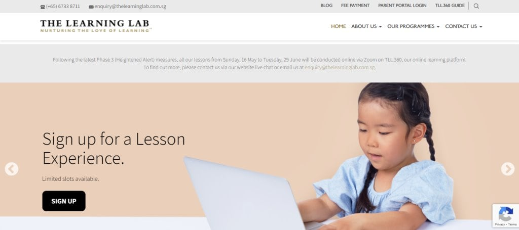 Learning Lab Top General Paper Tuitions in Singapore