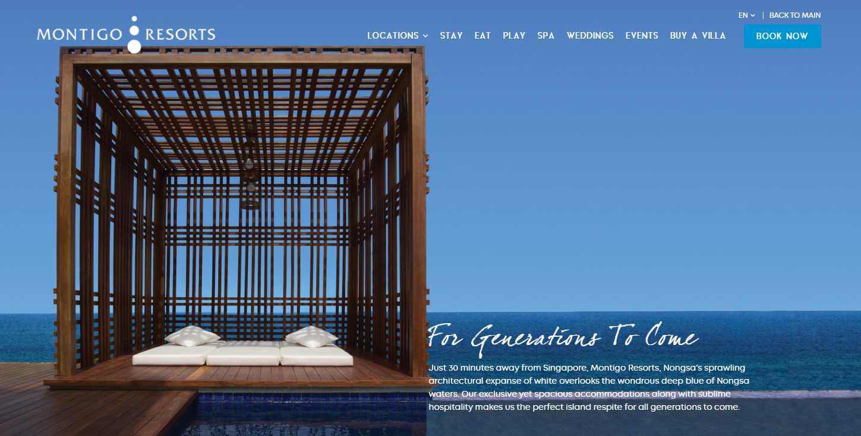 Montigo Resorts Top Batam Hotels and Resorts