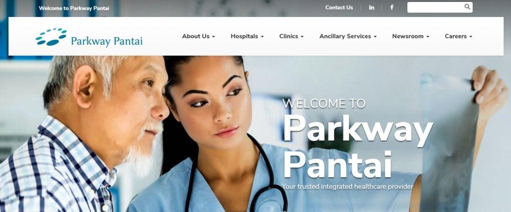 Parkway Top Allergy Doctors in Singapore