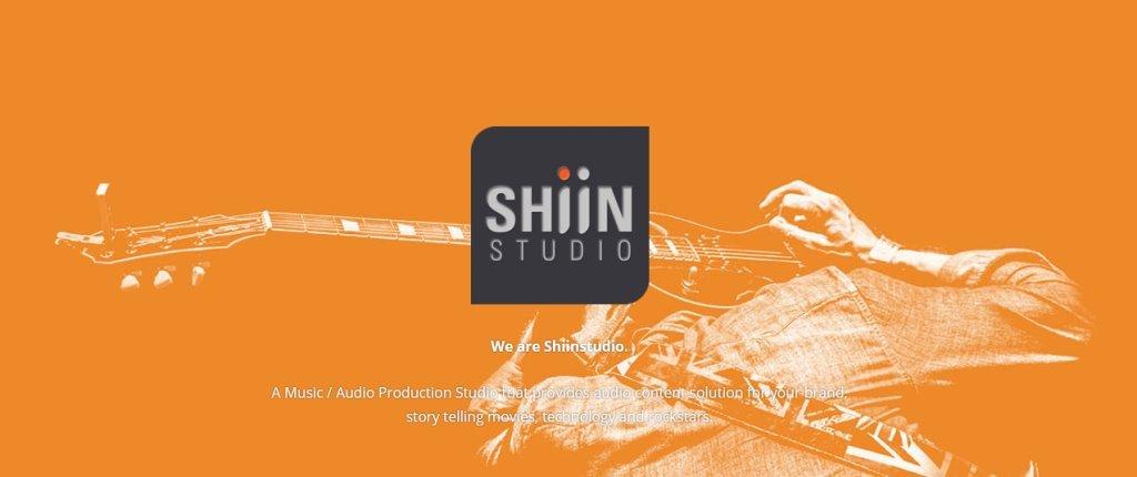 Shin Studio Top Music Production Service Providers in Singapore