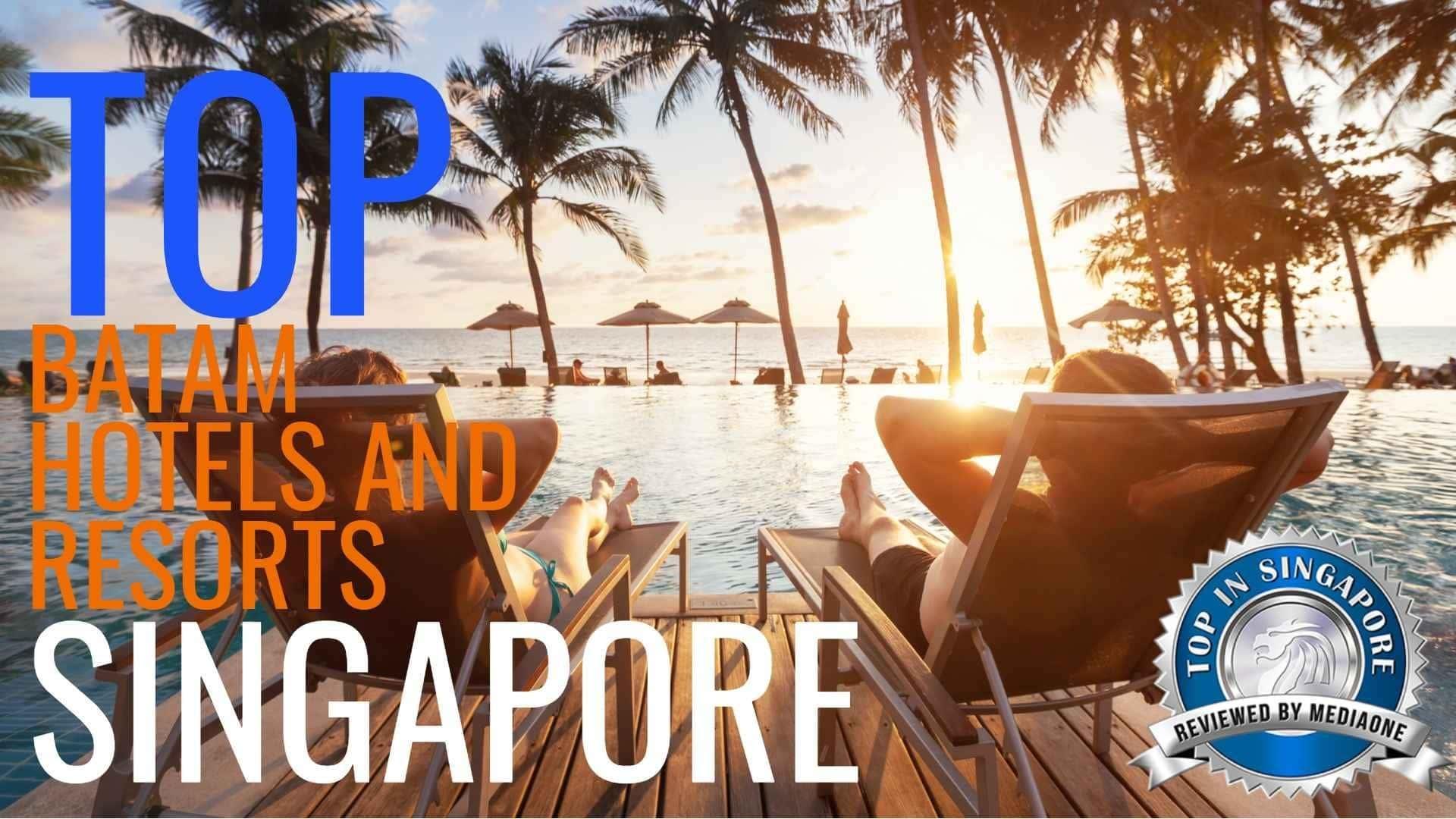 Top Batam Hotels and Resorts