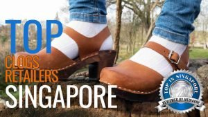 Top Clogs Retailers in Singapore