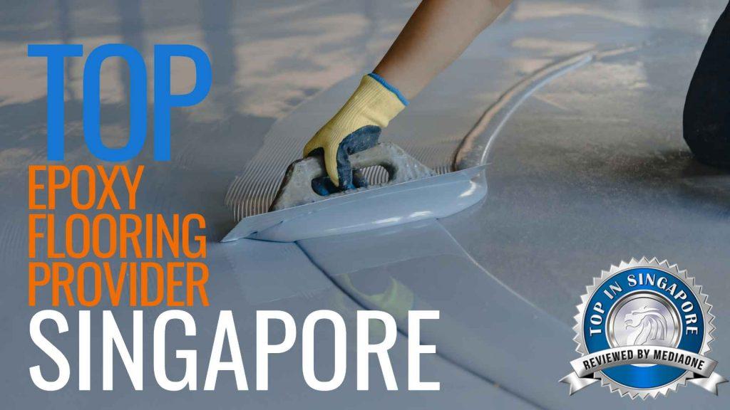 Top Epoxy Flooring Provider in Singapore