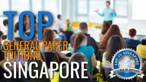 Top General Paper Tuitions in Singapore