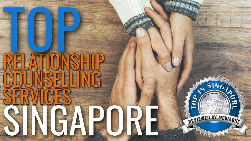 Top Relationship Counselling Services in Singapore
