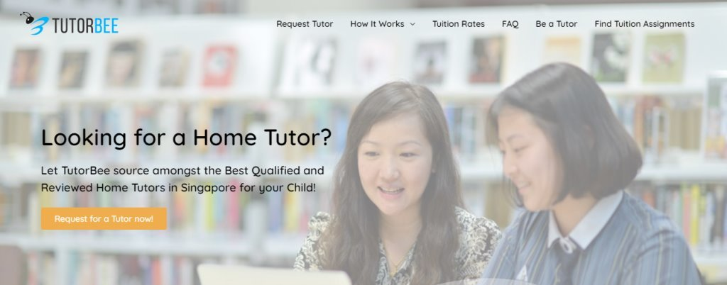 Tutor Bee Top Malay Tuition Centres in Singapore