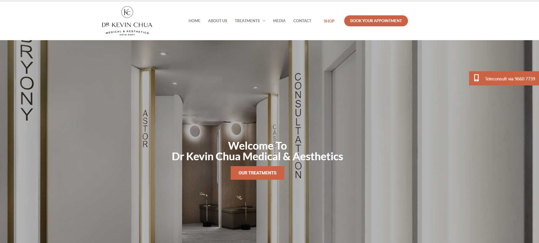 kevin chua Top Buccal Fat Removal Clinics in Singapore
