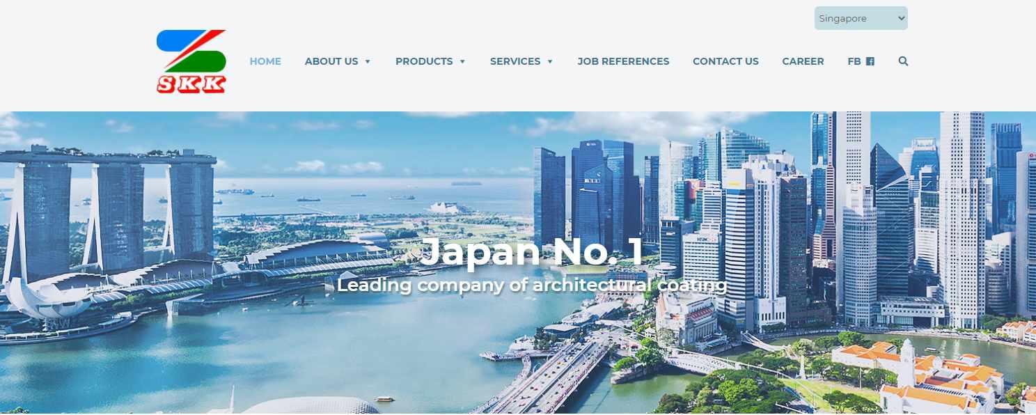 skk Top Epoxy Flooring Provider in Singapore