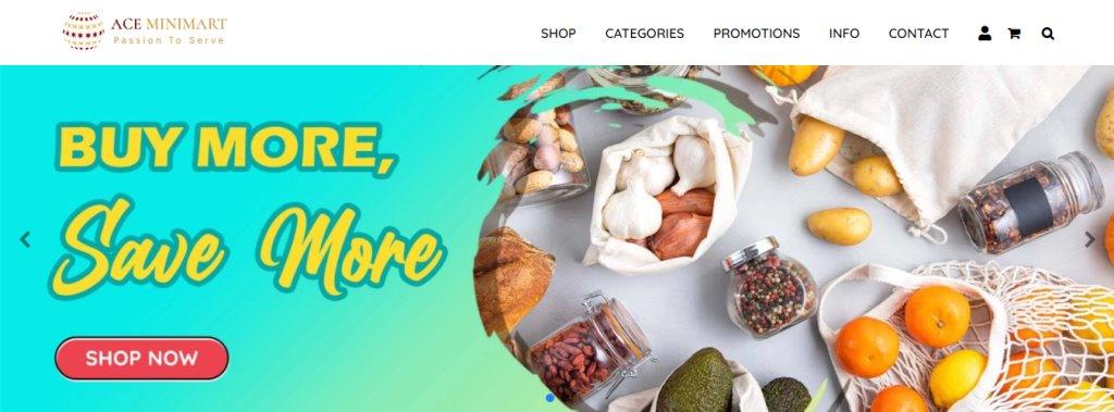 Ace Minimart Top Minimarts in Singapore