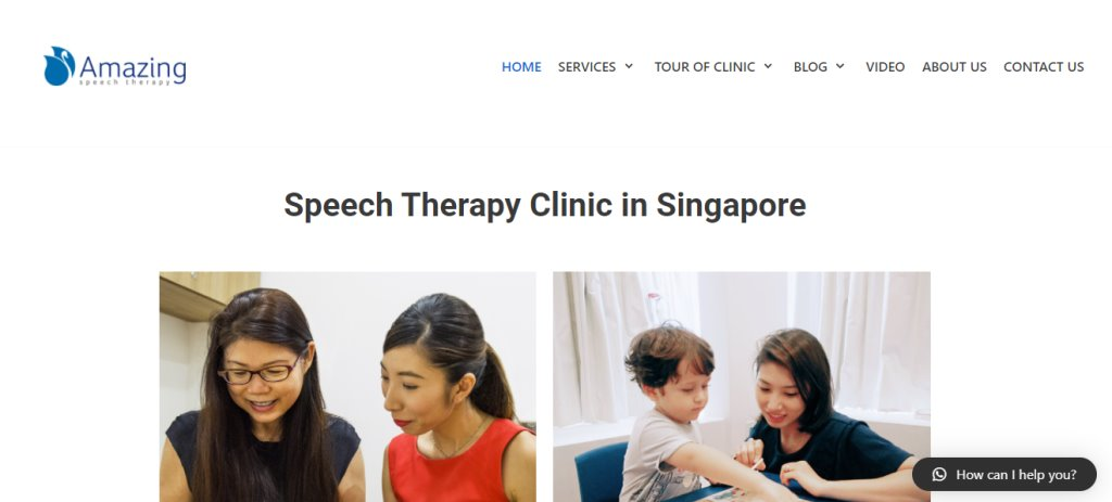 Amazing Speech Therapy Top Neurofeedback Services in Singapore