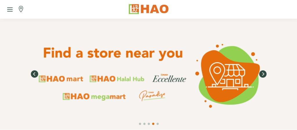 Hao Top Minimarts in Singapore