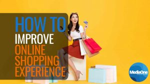 How To Improve the Online Shopping Experience on Your eStore_