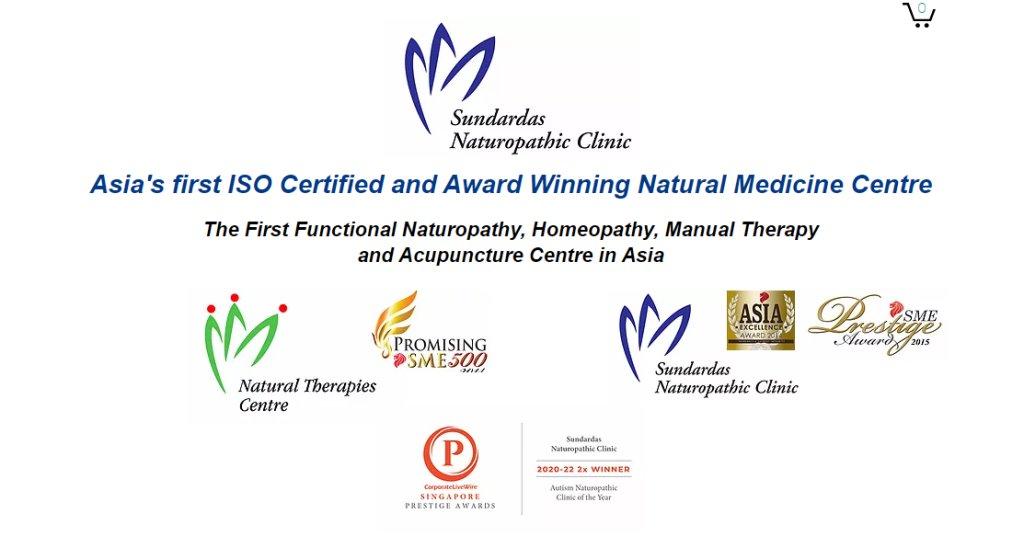 Sundards Top Neurofeedback Services in Singapore