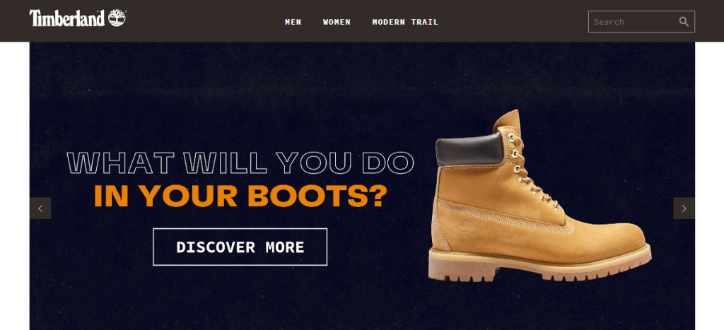 Timberland Top Shoe Retailers in Singapore