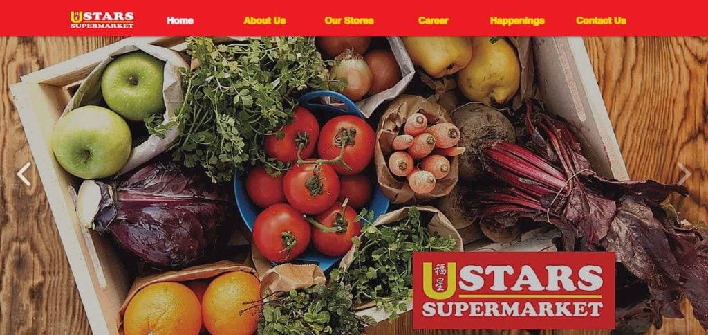 Ustars Top Minimarts in Singapore