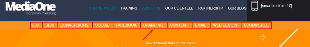 Best Practices for Internal Link Building For SEO 2