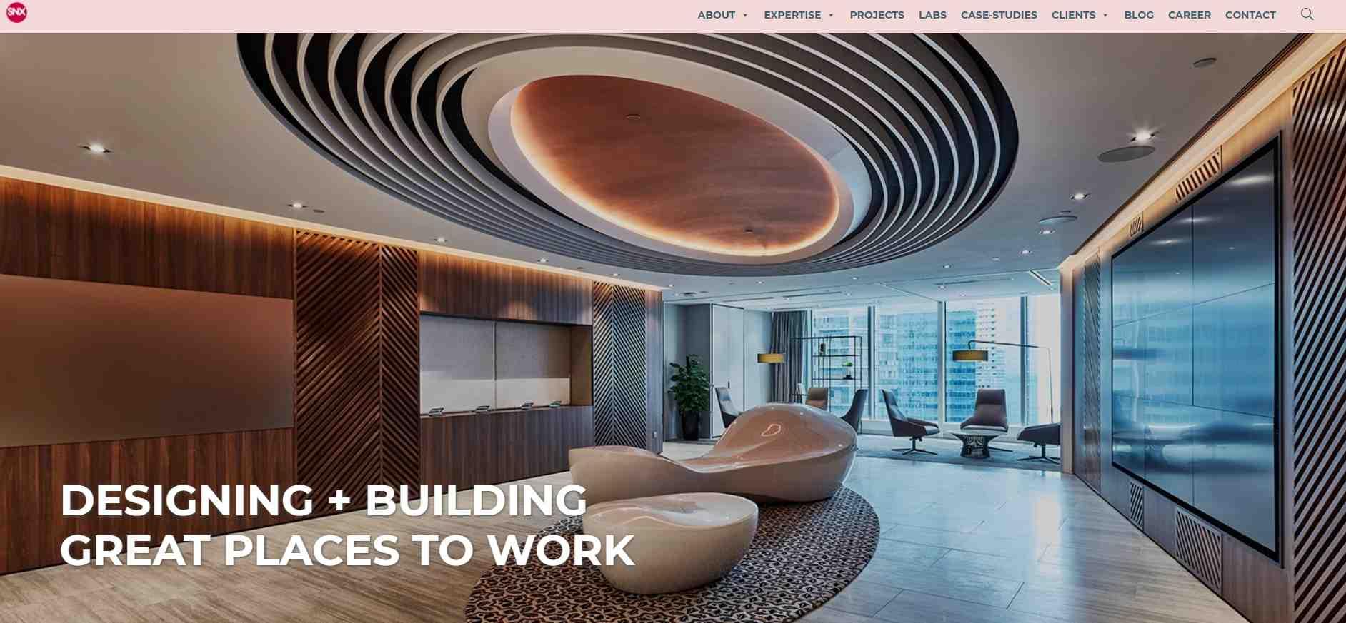 sennex consultants Top UX Design Service Providers in Singapore