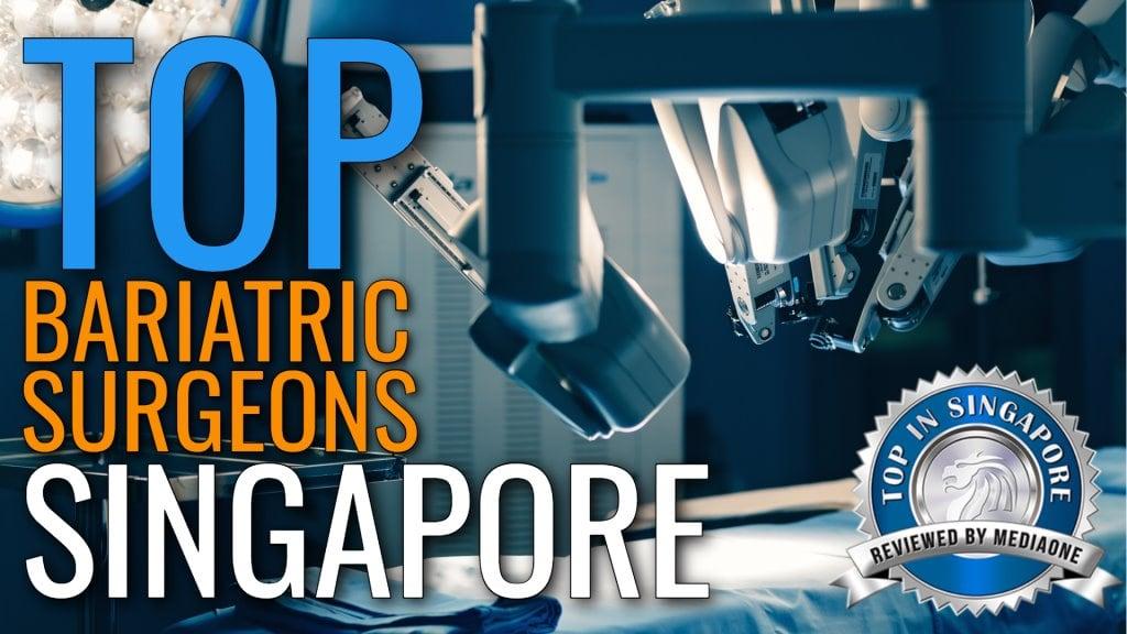 top-bariatric-surgeons-in-singapore