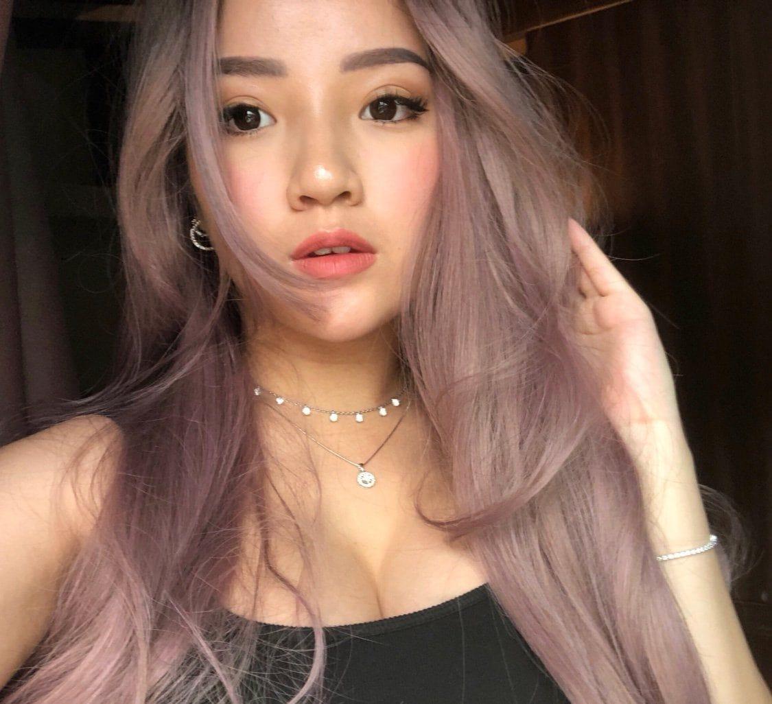 Naomi Neo singapore influencer