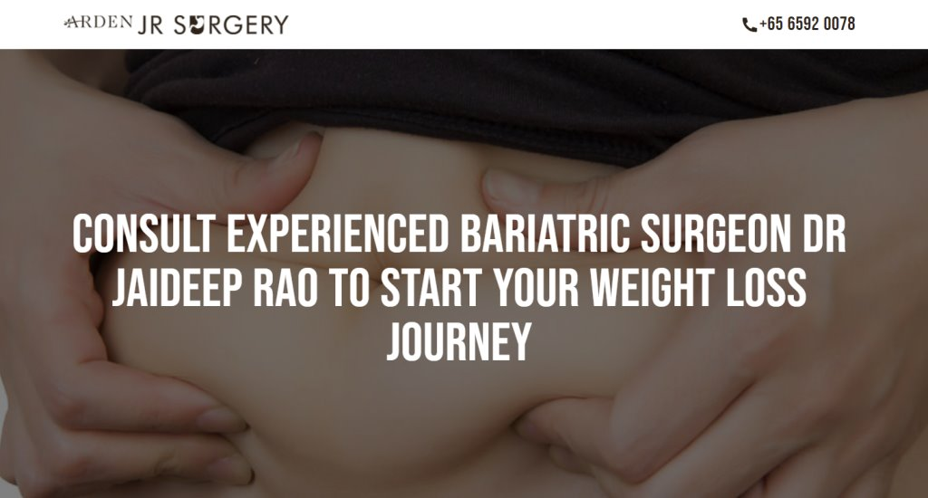 arden-jr-surgery-top-bariatric-surgeons-in-singapore