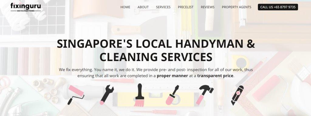 fixin-guru-top-curtain-rod-installation-service-providers-in-singapore