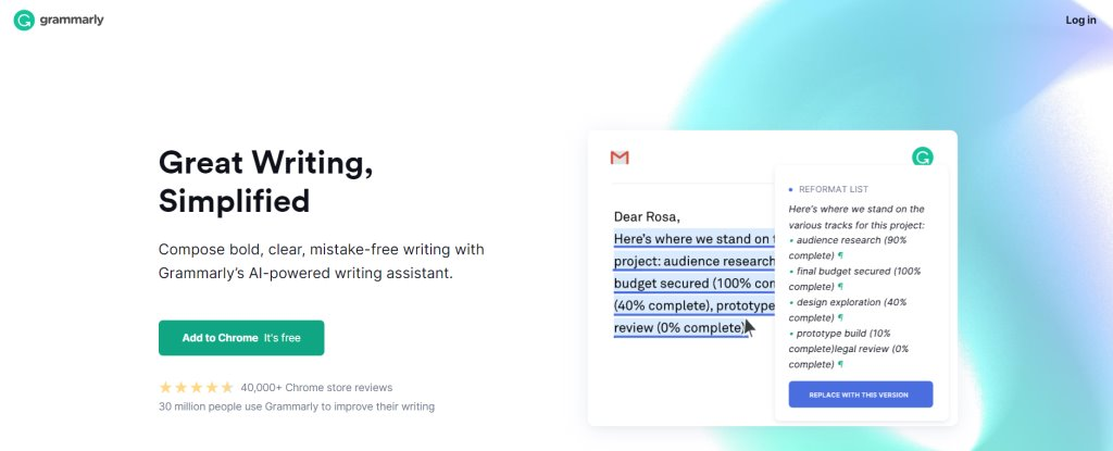 grammarly-top-ghost-writing-service-providers-in-singapore-2