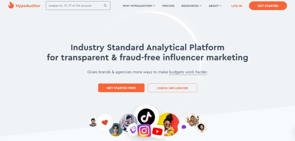 hype-auditor-16-best-tools-to-find-influencers-on-social-media-2
