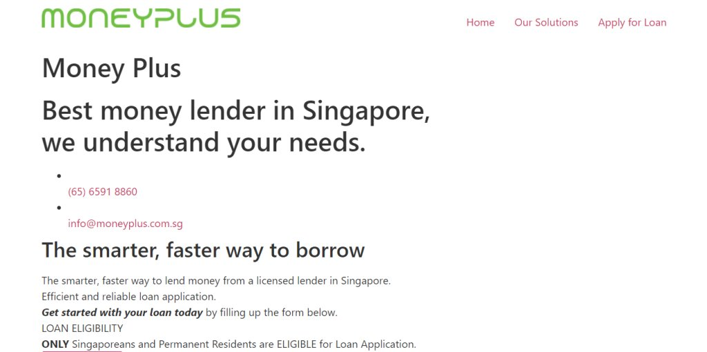 moneyplus-top-loans-for-the-unemployed-service-providers