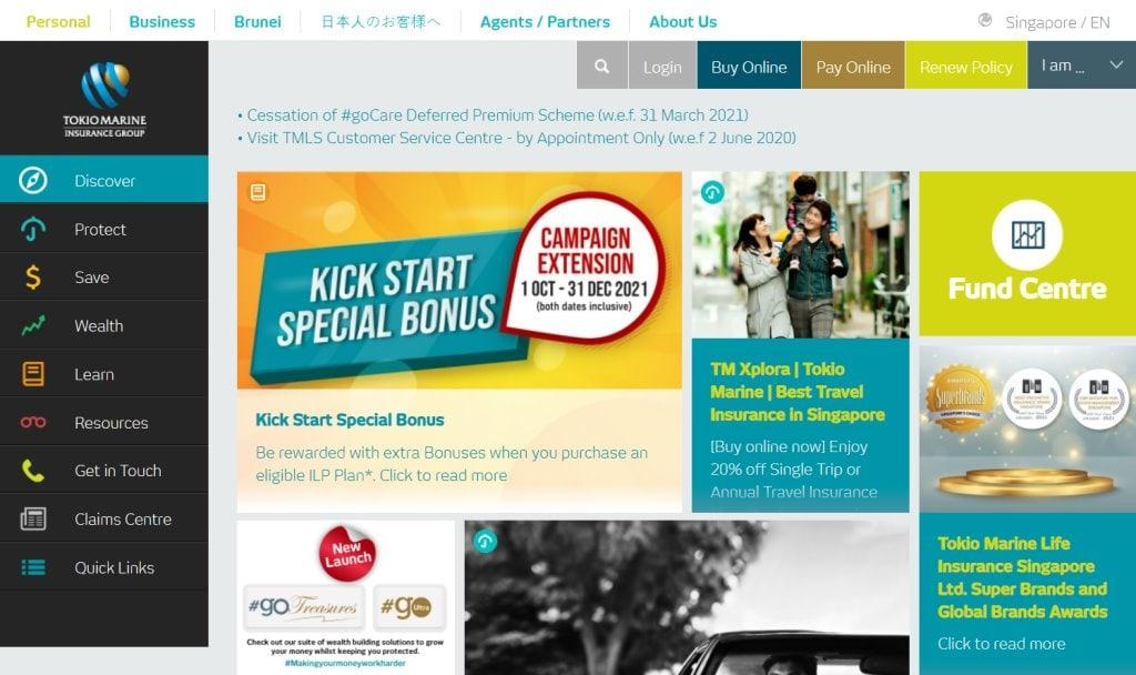 tokio-marine-top-fire-insurance-service-providers-in-singapore