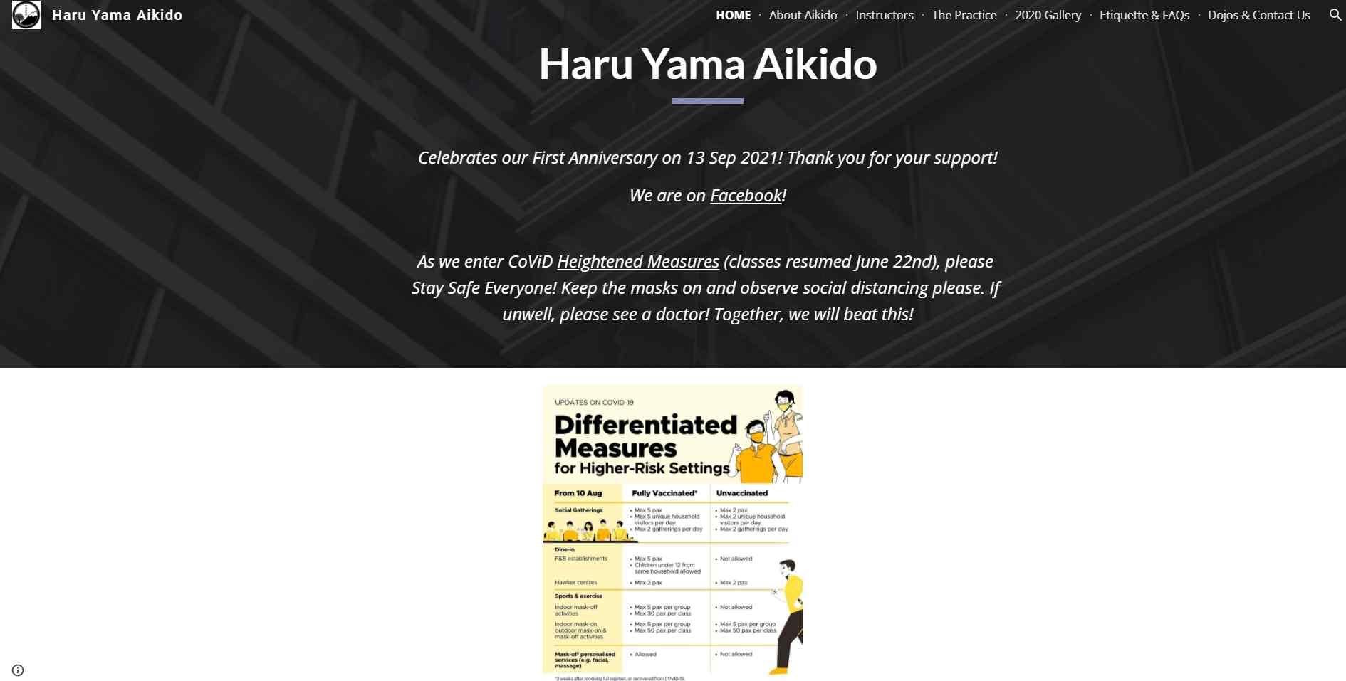 haru-yama-top-aikido-schools-in-singapore
