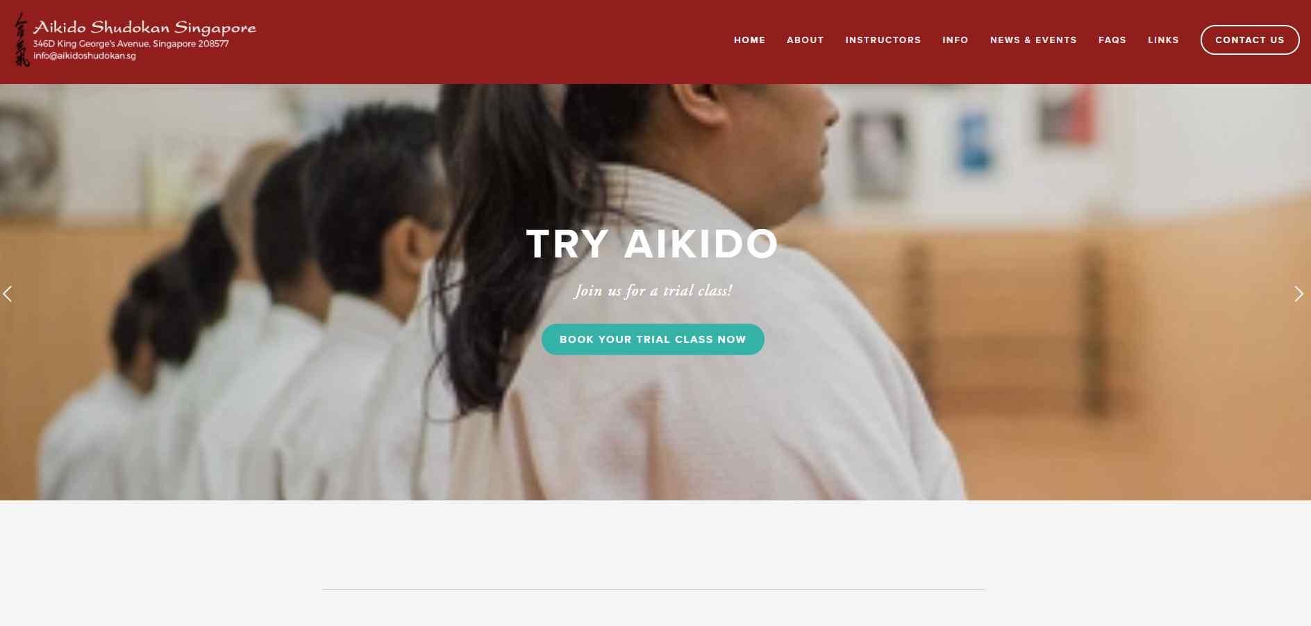 shudokan-top-aikido-schools-in-singapore